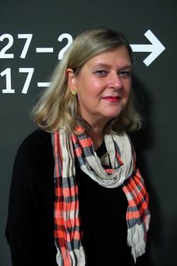 Prof. Katrin Hinz | HTW Berlin