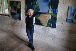 Ute Hausfeld | Malerin