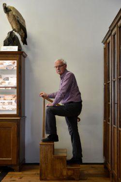 Karl Heinz Krisch | Museumsdirektor | Admont