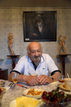 Adolf Neystat | Künstler | Moskau