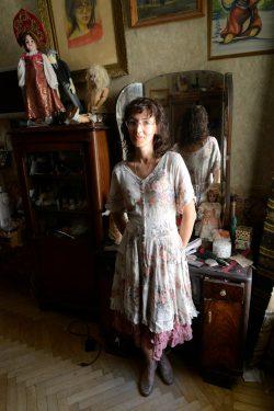 Daria Soboleva | Kunstwissenschaftlerin | Sankt Petersburg